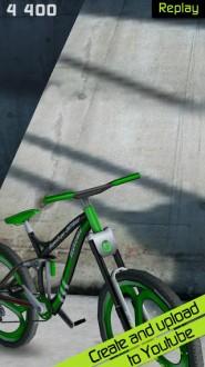 Touchgrind BMX для iphone и ipad