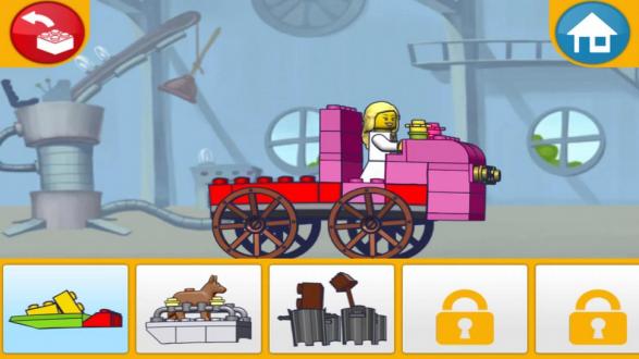 Cкачать игру лего на андроид