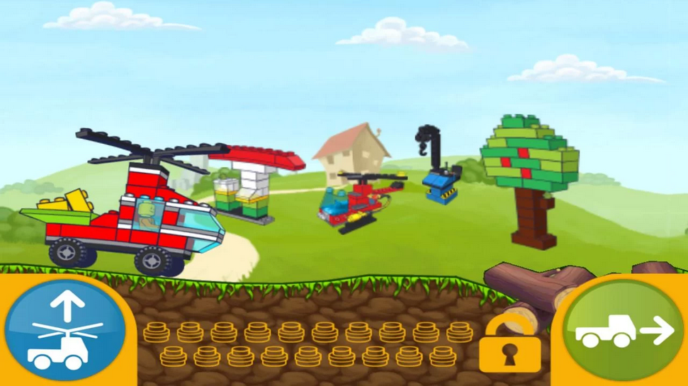 Хоббит Лего Скачать Игру На Андроид - …