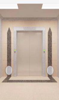 100 doors 2013 на андроид
