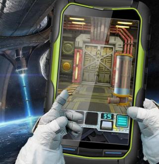 100 Дверей: Планета Пришельцев на андроид