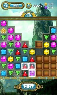 Jewels Saga на андроид