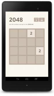 Секреты прохождения игры 2048 на андроид