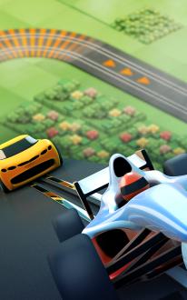 Groove Racer на андроид