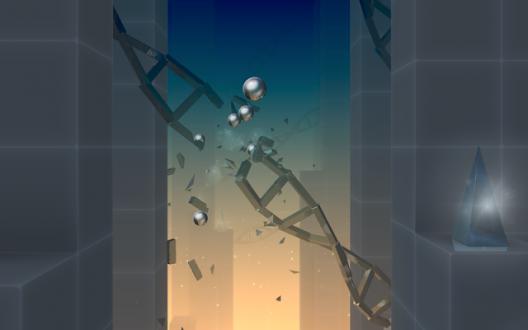 Smash Hit на андроид