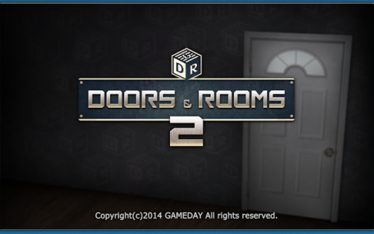 Doors & Rooms 2 на андроид