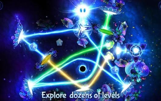 God of Light (источник жизни) на андроид