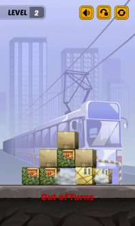 Swap The Box на андроид