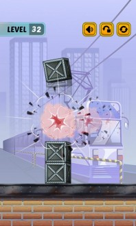 Прохождение игры Swap The Box на андроид