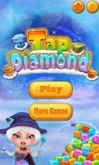 Tap diamond для android