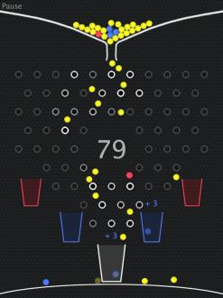 100 Balls+ на андроид