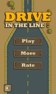 In The Line скачать на андроид