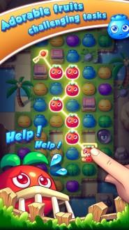 Juice Splash скачать на андроид
