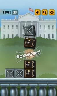 Swap the box USA на андроид