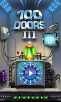 Прохождение 100 doors 3