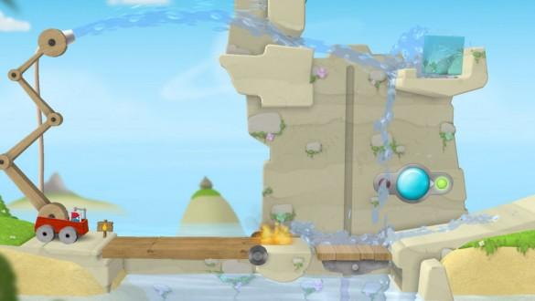 Sprinkle Islands скачать на андроид