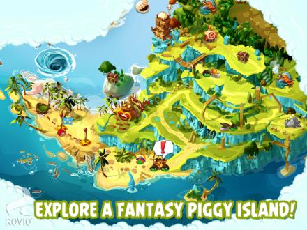 Angry Birds Epic скачать на андроид