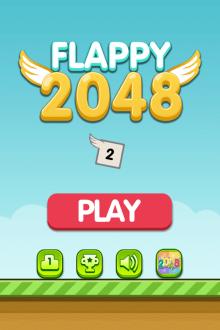 Flappy 2048 скачать на андроид