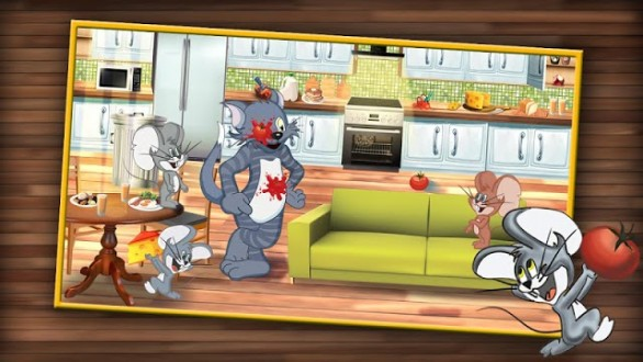 Коты против мышей скачать на андроид