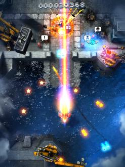 Sky Force 2014 скачать на андроид