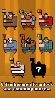 Timberman скачать на андроид