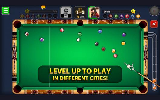 8 Ball Pool скачать на андроид