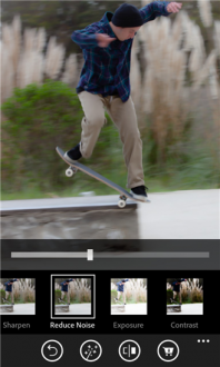 Adobe Photoshop для windows phone