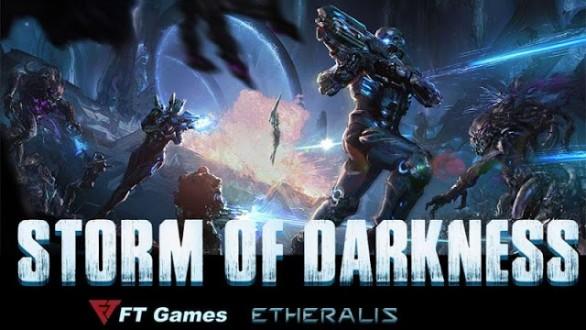 Storm of Darkness скачать на андроид