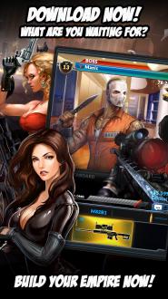 Underworld Empire на андроид