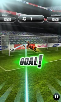 World Cup Penalty Shootout скачать на андроид