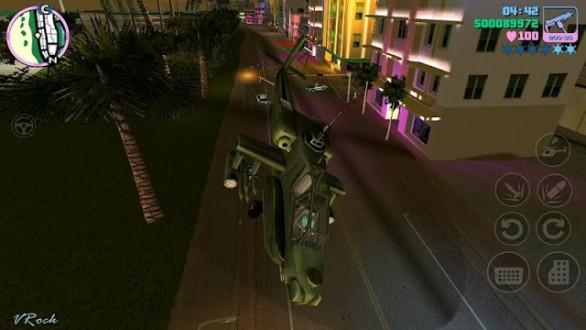 GTA Vice city скачать на андроид