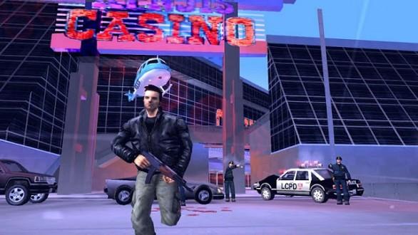 GTA 3 скачать на андроид