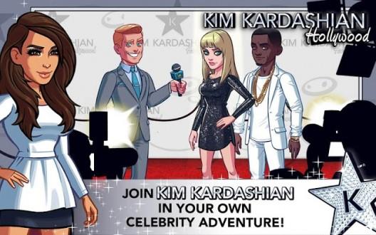 Kim Kardashian скачать на андроид