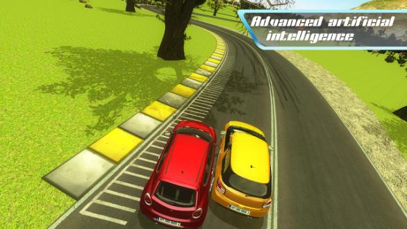 City Cars Racer 3 скачать на андроид