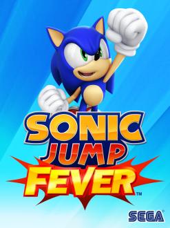 Sonic Jump Fever скачать на андроид
