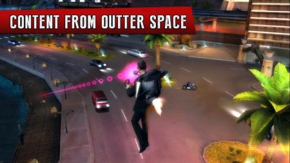Gangstar Vegas скачать на андроид