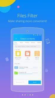 Скачать shareit на андроид