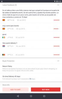 AliExpress скачать на андроид
