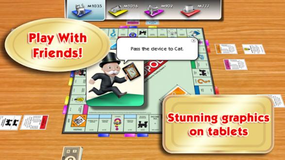 Monopoly скачать на андроид