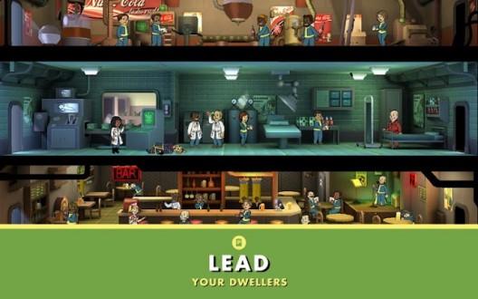 Скачать fallout shelter на андроид
