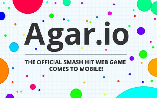 Agar.io скачать на андроид