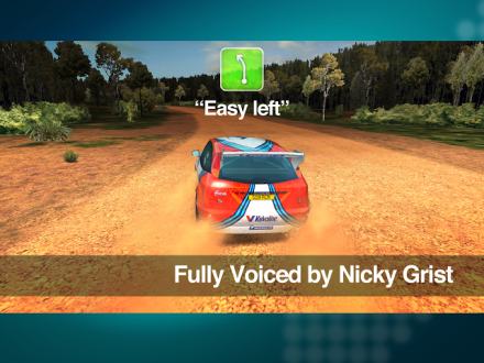 Colin McRae Rally скачать на андроид