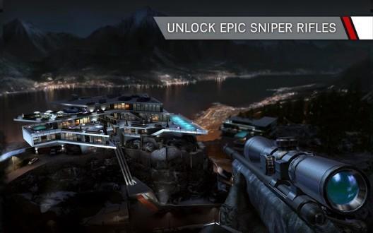 Hitman Sniper скачать на андроид