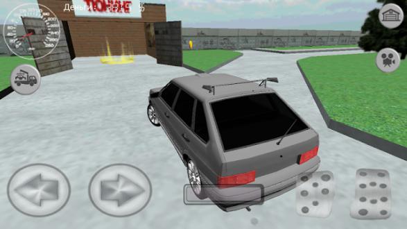 Криминальная Россия 3D