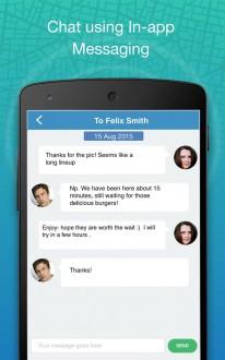 uCiC на андроид