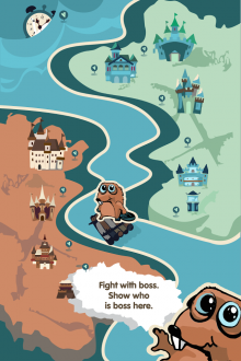 Beaver time на андроид