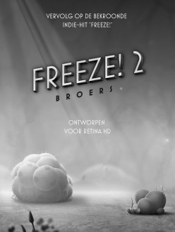 Freeze 2 на андроид
