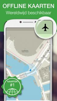Maps me на андроид