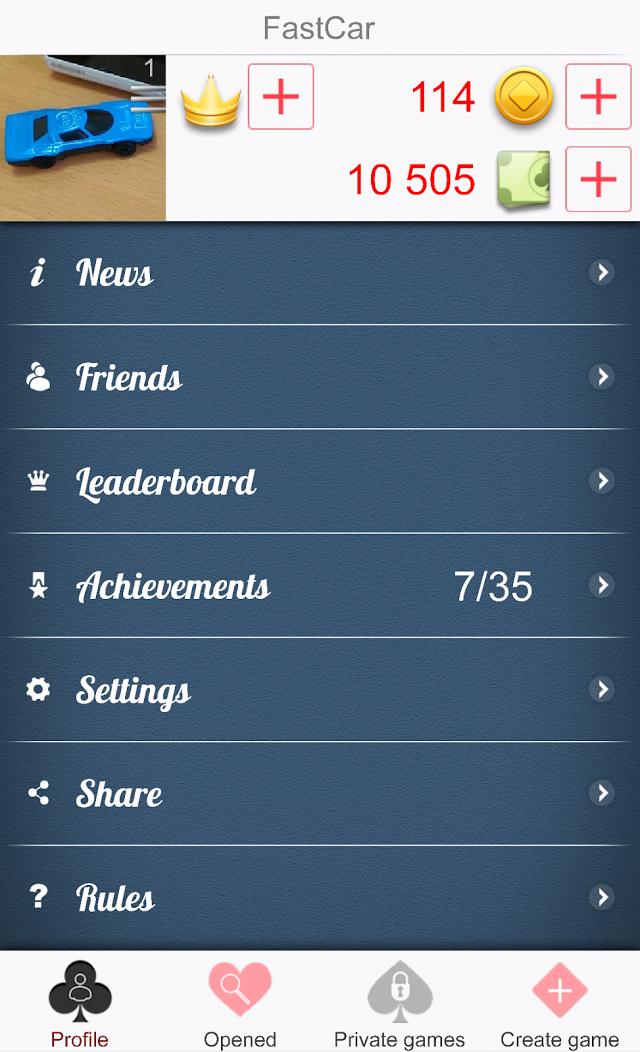 создать онлайн приложение знакомств на андроид