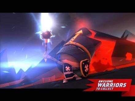 World of Warriors на андроид